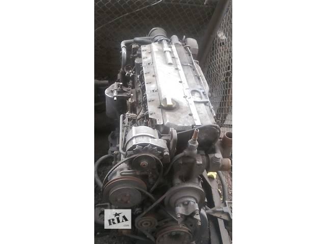 купить бу Б/у двигатель для спецтехники ДОЙЦ  Deutz-Fahr в Виннице