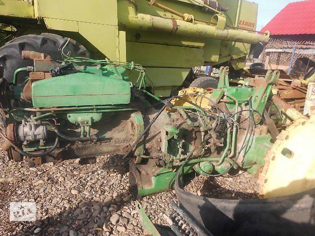 продам Б/у двигатель для спецтехники John Deere 4650 бу в Черновцах