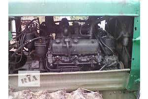 б/у Двигатели ХТЗ 150
