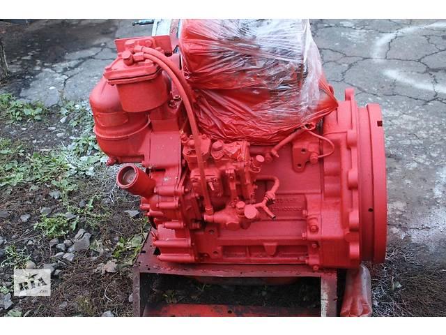 Б/у двигатель для спецтехники ВТЗ Т-25- объявление о продаже  в Ровно