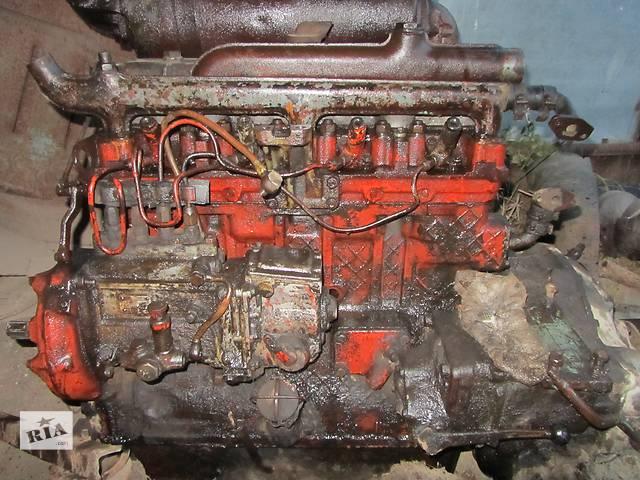 купить бу Б/у двигатель для спецтехники в Тернополе