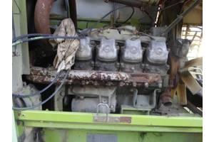 б/у Двигатель Claas Jaguar