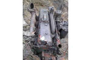 б/у Двигатели ДТ 75