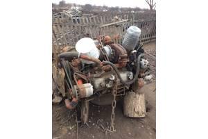 б/у Двигатели ХТЗ Т-150