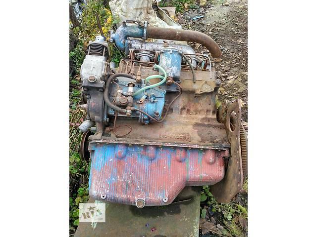 продам Б/у двигатель для трактора и другой спецтехники МТЗ 80 бу в Львове