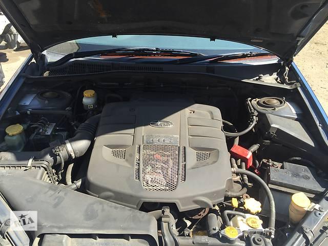 Б/у двигатель для универсала 3.0 H6 Subaru Outback 03-09- объявление о продаже  в Днепре (Днепропетровске)