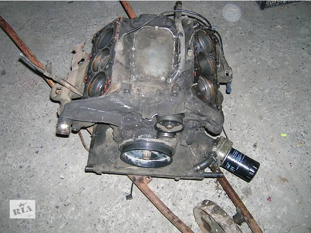 продам Б/у двигатель для универсала Audi A6 бу в Луцке