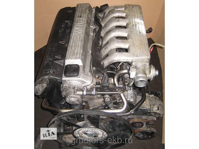 Б/у двигатель для универсала BMW 525- объявление о продаже  в Луцке