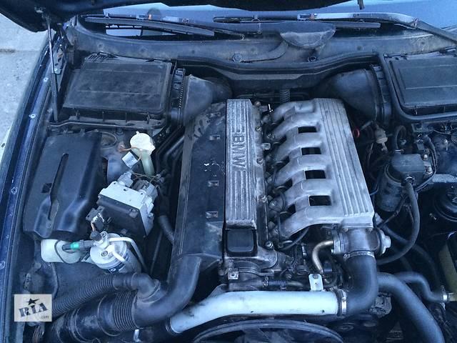 купить бу Б/у двигатель для универсала BMW 525 в Умани