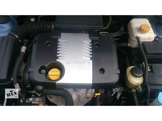 продам Б/у двигатель для универсала Chevrolet Lacetti бу в Киеве