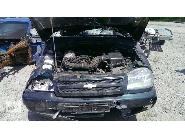 бу Б/у двигатель для универсала Chevrolet Niva в Вольногорске