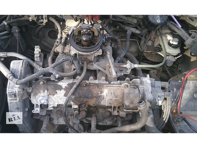 бу Б/у двигатель для универсала Fiat Tipo в Ровно