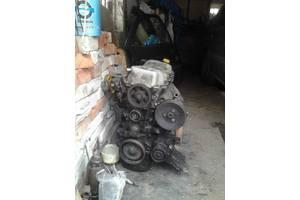 б/у Двигатель Ford Escort