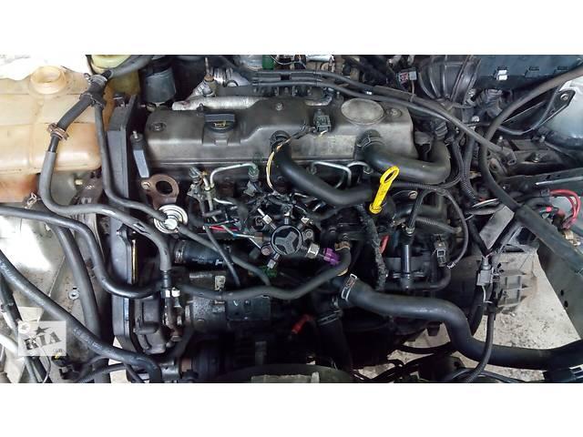 Б/у двигатель для универсала Ford Focus- объявление о продаже  в Костополе