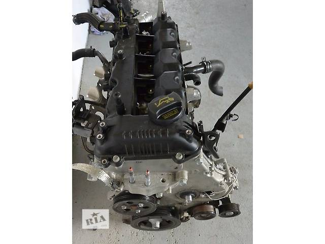 купить бу Б/у двигатель для универсала Kia Sportage 2012 в Хмельницком