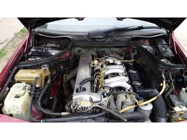 бу Б/у двигатель для универсала Mercedes 124 в Черновцах