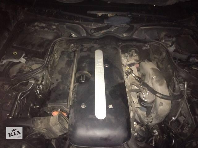 Б/у двигатель для универсала Mercedes 320 w211 OM 648 DE 32- объявление о продаже  в Умани