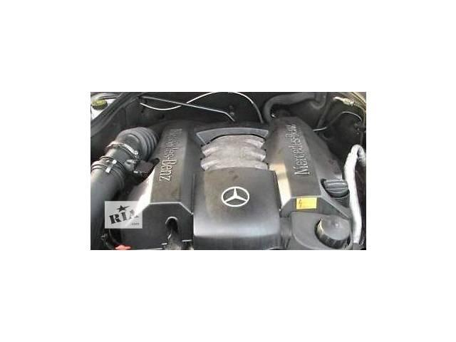 продам Б/у двигатель для универсала Mercedes E-Class бу в Луцке