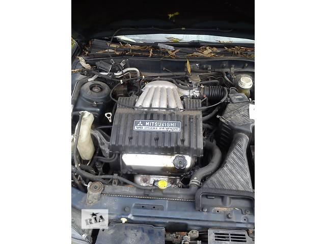 Б/у двигатель для универсала Mitsubishi Galant- объявление о продаже  в Львове