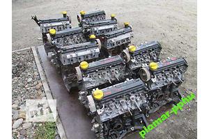 Б/у двигатель для универсала Renault Megane 2 2008