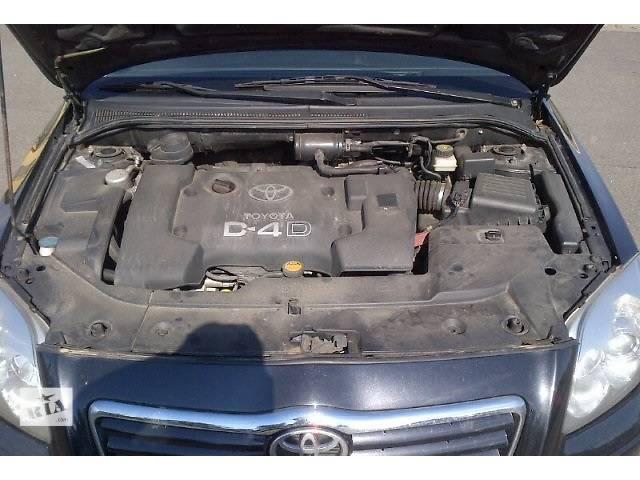 Б/у двигатель для универсала Toyota Avensis- объявление о продаже  в Ровно