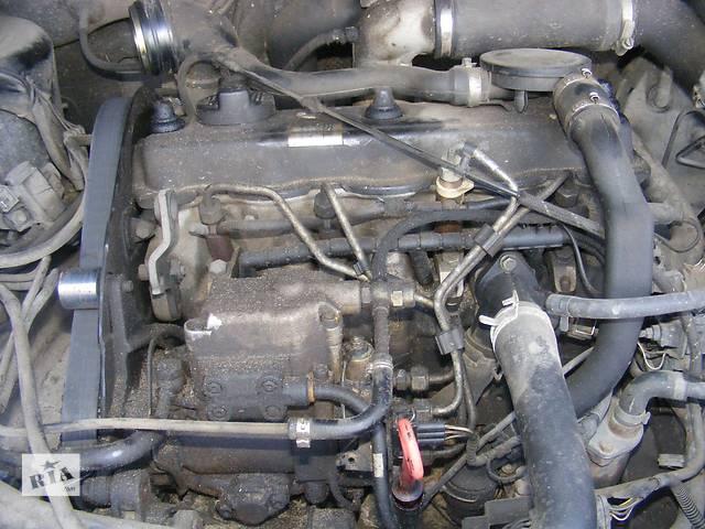 продам Б/у двигатель для универсала Volkswagen Golf III бу в Любомле