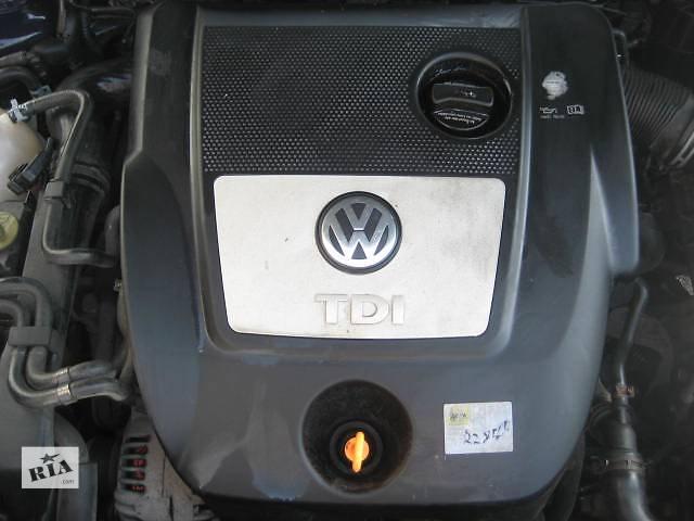 купить бу Б/у двигатель для универсала Volkswagen Golf IV в Одессе