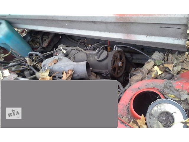 бу Б/у двигатель для универсала Volkswagen Passat 1989 в Запорожье
