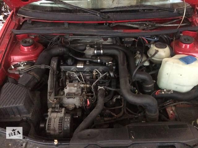 Б/у двигатель для универсала Volkswagen Passat B4 1.9 tdi- объявление о продаже  в Умани