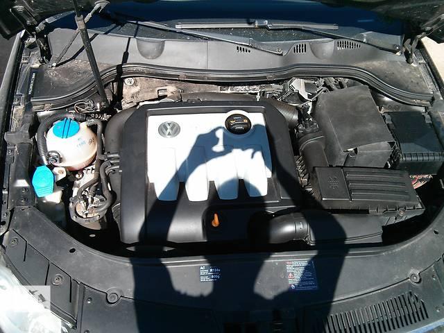купить бу Б/у двигатель для универсала Volkswagen Passat B6 в Черкассах