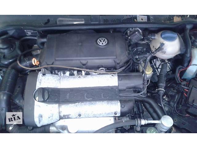 Б/у двигатель для универсала Volkswagen Polo- объявление о продаже  в Ивано-Франковске