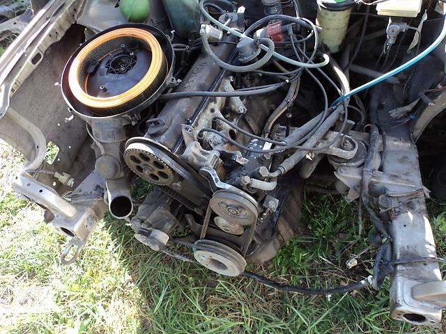 продам Б/у двигатель для ауди 100 с3 1,9 бу в Шацке