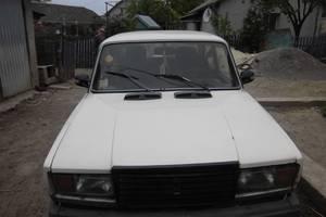 б/у Двигун ВАЗ 2107