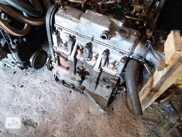 продам Б/у двигатель для ВАЗ 2108 бу в Ковеле