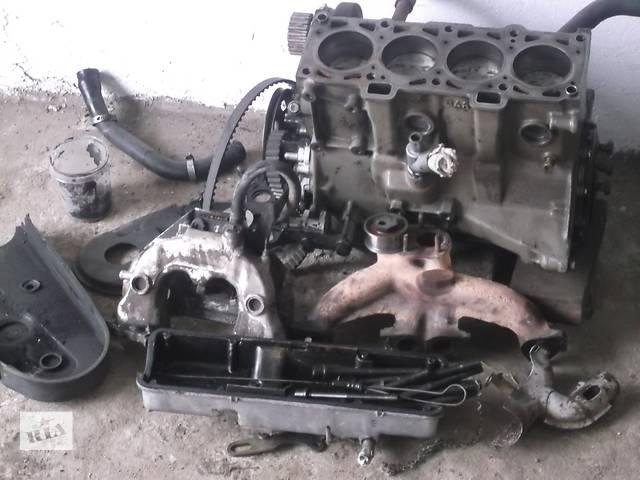 бу Б/у двигатель для  ВАЗ2108-2109 Самара(по запчастинах) в Новом Роздоле