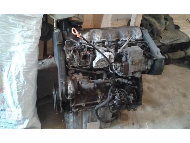 бу Б/у двигатель для Volkswagen LT 2.5TDI в Теребовле