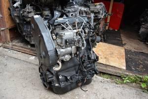 б/у Двигатель Volkswagen B4