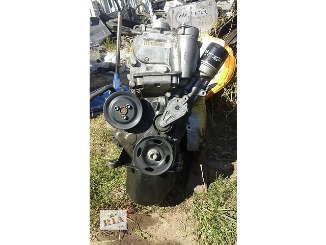 Б/у двигатель для  Volkswagen Polo сед.1,6i- объявление о продаже  в Чернигове