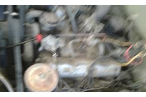 б/у Двигун ЗИЛ 130
