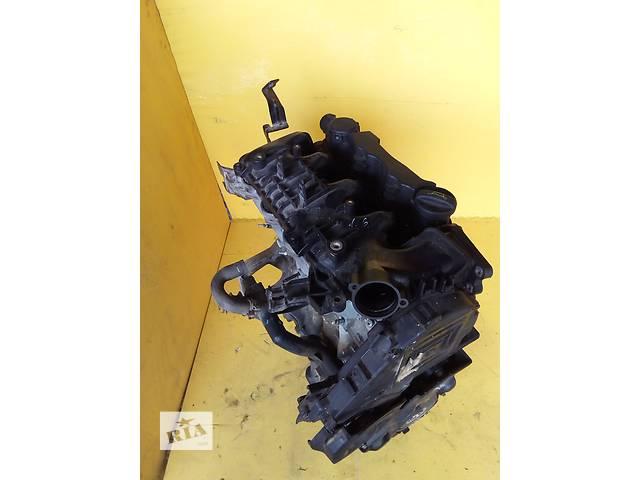 купить бу Б/у двигатель двигун 1,6 2,0 для автобуса Фиат Скудо Фіат Скудо Fiat Scudo III с 2007г. в Ровно