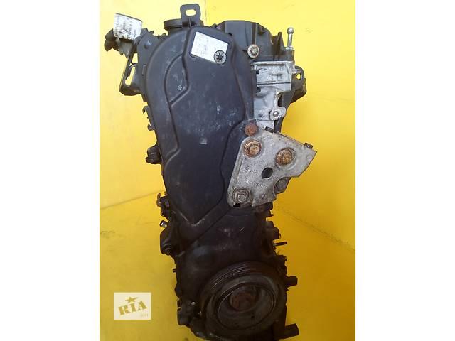 купить бу Б/у двигатель двигун 1,6 2,0 для автобуса Пэжо Эксперт Пежо Експерт Peugeot Expert III с 2007г. в Ровно