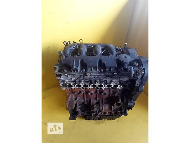 продам Б/у двигатель двигун 1,6 2,0 Ситроен Джампи Сітроен Джампі Citroen Jumpy (3) с 2007г бу в Ровно