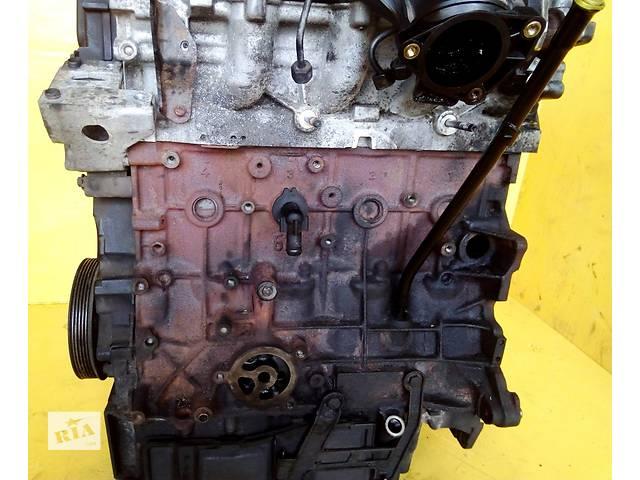 бу Б/у двигатель двигун 2,0/1,6 Fiat Scudo Фиат Фіат Скудо (3) с 2007г. в Ровно