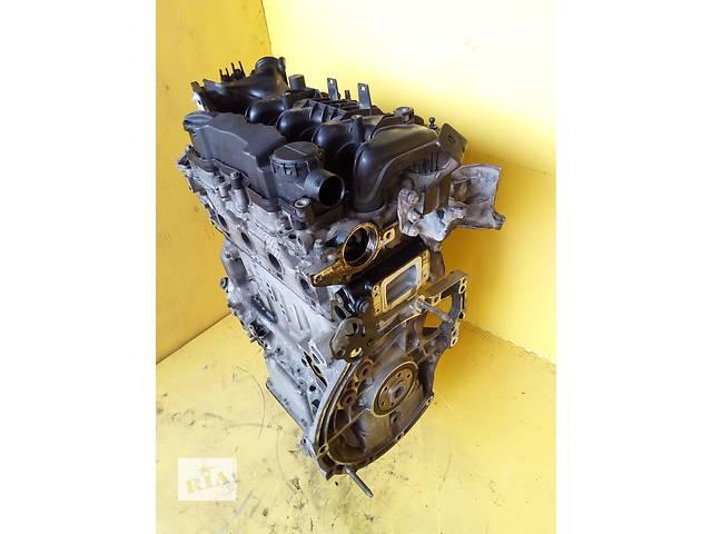 продам Б/у двигатель двигун 2,0/1,6  Peugeot Expert Пэжо Эксперт Експерт (3) с 2007г. бу в Ровно