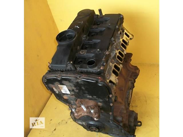 продам Б/у двигатель двигун 2,2 PUMA Citroen Jumper Джампер (3) с 2006г. бу в Ровно