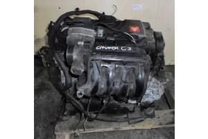 б/у Двигатели Citroen C3