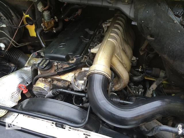 купить бу Б/у двигатель,двигун,мотор для грузовика Mercedes Sprinter 316 в Ровно