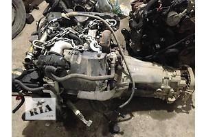 б/у Двигатель Mercedes Sprinter 318
