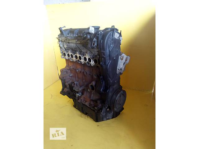 купить бу Б/у двигатель двигун мотор Peugeot Expert Експерт (3) 1,6 2,0 с 2007- в Ровно