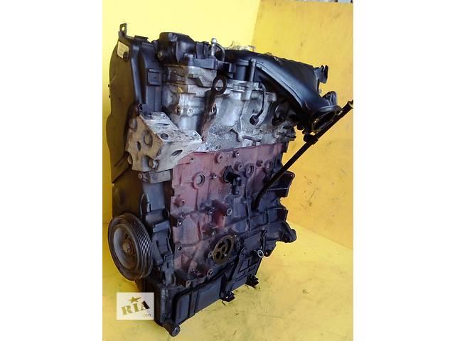продам Б/у двигатель двигун мотор Пэжо Эксперт Пежо Експерт Peugeot Expert III 2,0 1,6 c 2007- бу в Ровно